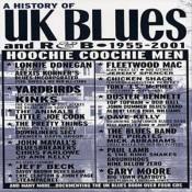 Hoochie Coochie Men: A History of UK Blues & R&B 1955-01 d.3