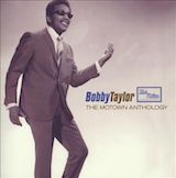Bobby Taylor: The Motown Anthology d.1
