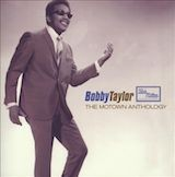 Bobby Taylor: The Motown Anthology d.2