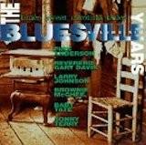 The Bluesville Years v.6: Carolina Blues