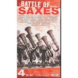 Battle Of Saxes Vol. 1 d.3