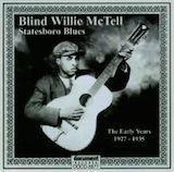 Blind Willie McTell: Statesboro Blues: 1927-35 (3)