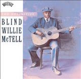 The Definitive Blind Willie McTell d.1