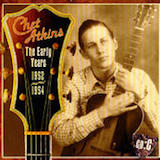 Chet Atkins: The Early Years: d.3 1952-1954
