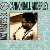 Cannonball Adderley: Verve Jazz Masters 31