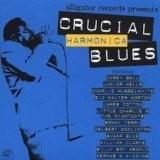 Crucial Harmonica Blues: Alligator Records