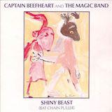 Shiney Beast ( Bat Chain Puller) w/The Magic Band