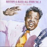 R & B All Stars : Vol. 2-Rockin' The House