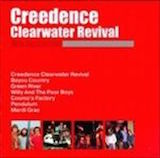 Creedence Clearwater Revival [Disc 2]-1967-69