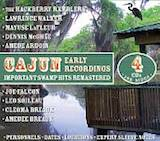 Cajun Early Recordings: B