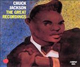 Chuck Jackson The Great Recordings d.1