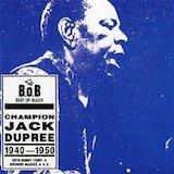 Champion Jack Dupree: v.3: 1945-49