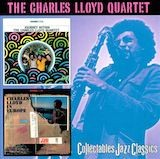 Journey Within/ Charles Lloyd in Europe