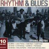 Rhythm & Blues Original Masters d.5