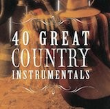 40 Great Country Instrumentals d.1
