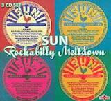Sun Rockabilly Meltdown d.1