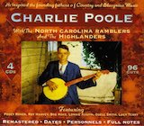 Charlie Poole w/ The North Carolina Ramblers And The Highlanders d.3