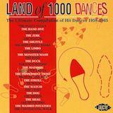 Land Of 1000 Dances, Vol. 1
