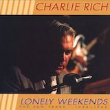 Lonely Weekends: Charlie Rich-Best Of The Sun Years
