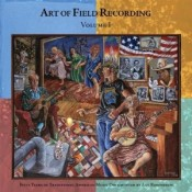 Art Of Field Recording: V.1 d.3-Blues