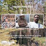 Louisiana Swamp Blues d.3