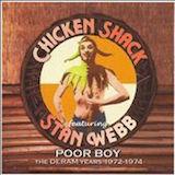 Poor Boy: The Deram Years 1972-74 d.1