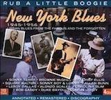 Rub A Little Boogie: New York Boogie d.4