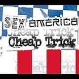 Sex, America, Cheap Trick (Disc 1)
