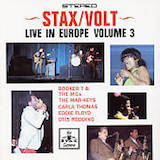 The Stax/Volt Revue v.3: Live in Europe