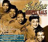 Golden Gospel Gals: v.1-1949-54