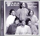 Clara Ward And The Ward Singers 1949-52