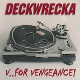 V..For Vengeance!