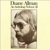 Duane Allman: An Anthology, v.2 d.1