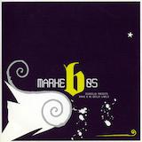 MarkeB05 - The Wire Promo