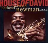 "House Of David: The David ""Fathead"" Newman Anthology (Disc 2)"