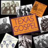 Texas Gospel: Devil Can't Harm A Praying Man v.4 1954-56
