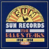 Sun Records The Blues Years 1950-58 d.4