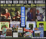 Reno & Smiley: Complete Starday King Recordings 1963-72 d.3