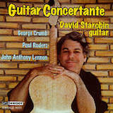 Guitar Concertante