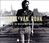 Down In Washington Square: Smithsonian Folkways Collection d.2