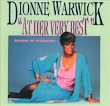 Dionne Warwick: At Her Very Best