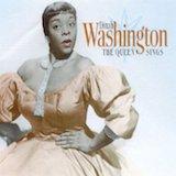 Dinah Washington: The Queen Sings 1944-51 d.3