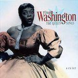 Dinah Washington: The Queen Sings 1944-51 d.4