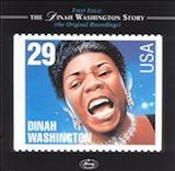 First Issue: The Dinah Washington Story d.2
