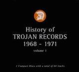 History of Trojan Records 1968-1971 d.2