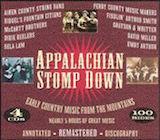 Appalachian Stompdown d.C