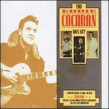 Eddie Cochran: Box Set d.3-Somethin Else