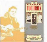 Eddie Cochran: Box Set d.4-Three Steps to Heaven