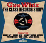 Gee Whiz: The Class Records Story 1956-62 d.2