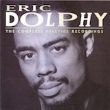 Eric Dolphy: Complete Prestige Recordings d.1